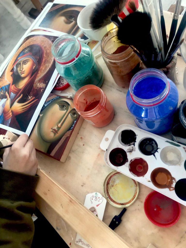 curs-pictura-icoana-marian-moncea