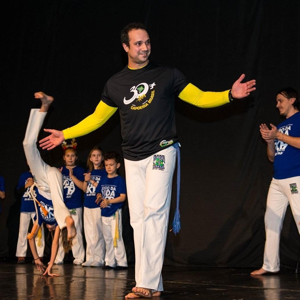 Cursuri Capoeira